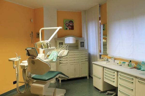 Studio Dentistico a Torino